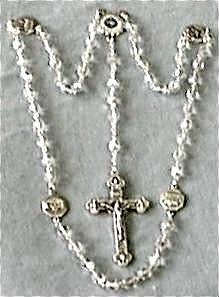 Crystal Rosary