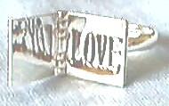 Love Ring, Love