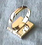 Love Ring, Inside View