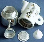 Espresso Pot Components
