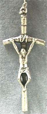Cross Front